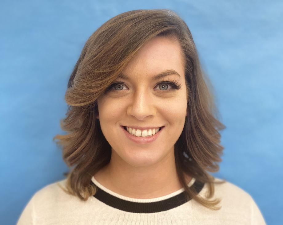 Leslie Hannah , Office Coordinator