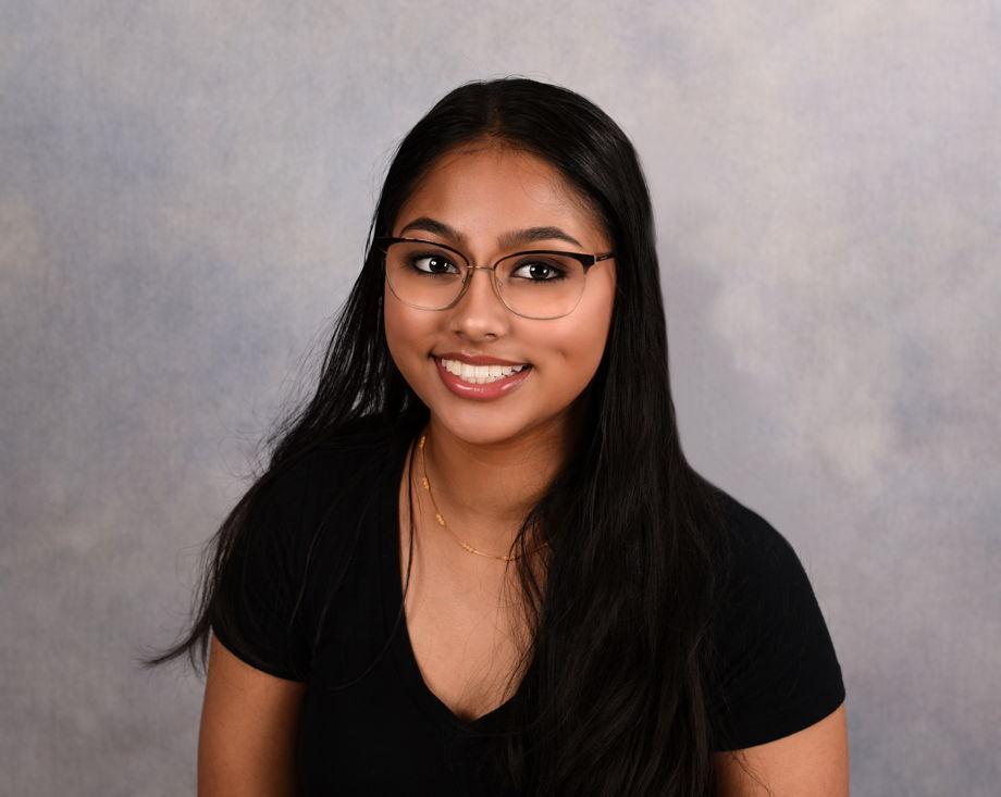 Miss. Piyali Saha , Young Toddler Assistant Teacher