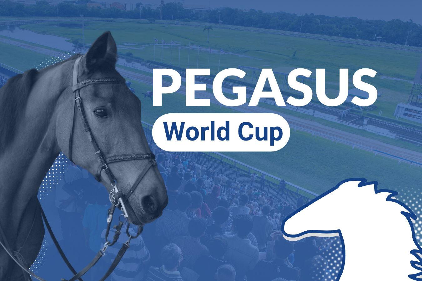 Pegasus World Cup 2021 Picks