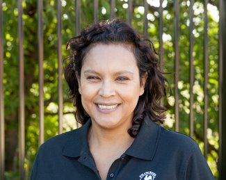 Ana Swain , Preschool I Master Teacher