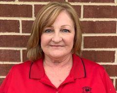 Mrs. Earle , Floater/Infant Room Teacher