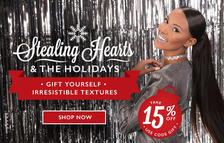 Gift yourself irresistible textures. Shop now!