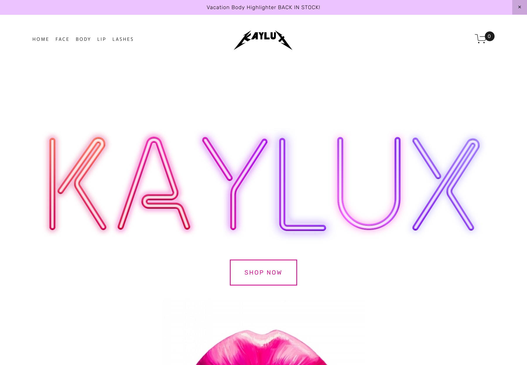 Kaylux