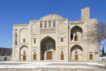 Exclusive tour of Uzbekistan for 2 person (10days)