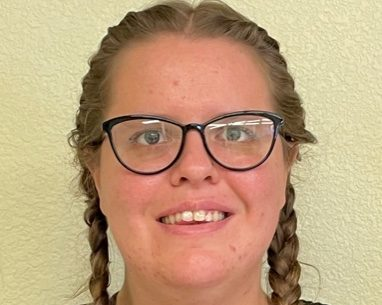 Ms. Krista , Lead Infant Teacher