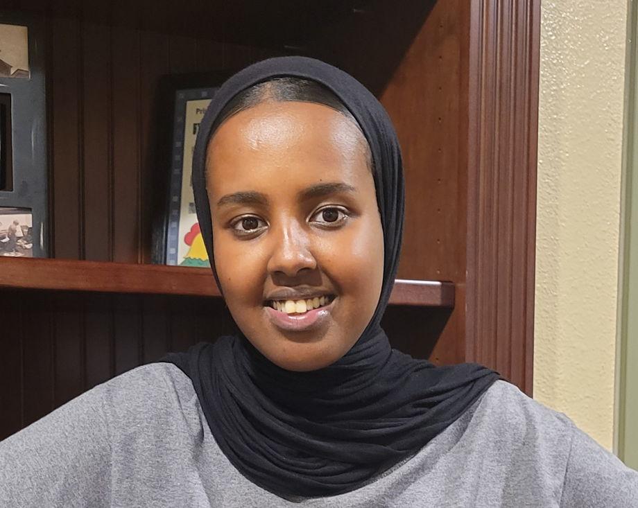 Ms. Samatar , Early Preschool Teacher