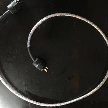 Valhalla 1 Power Cord