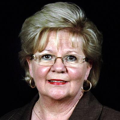 Claudette St-Onge