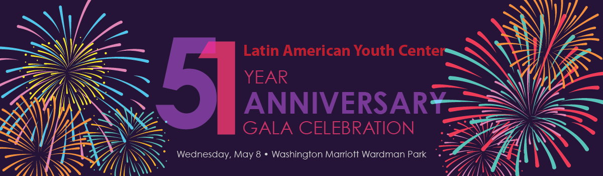 Latin American Youth Center of DC