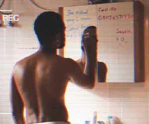 (Audiovisual) Poetry | Call Back