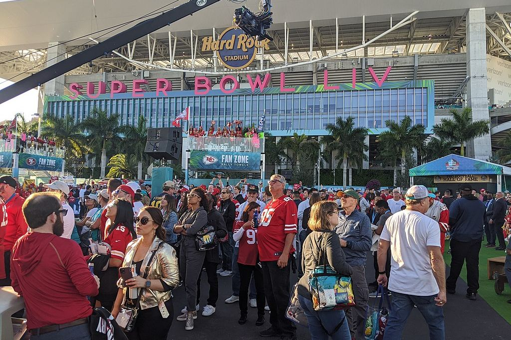 Super Bowl 56 Ticket Packages On Sale