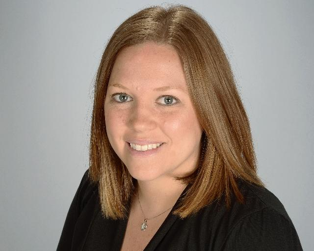Emily Ballinger , School Director