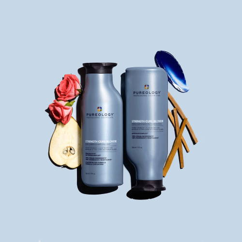 Strength Cure Best Blonde | Pureology | retailbox.co.za