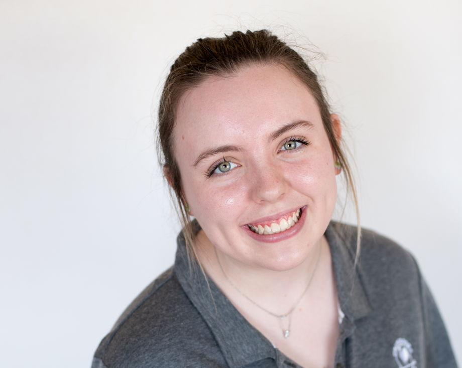 Ms. Lauren Helder , Assistant Teacher - Explorers