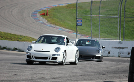SCDA @ NHMS- Driving Event-May 5th-10% off  Mazda