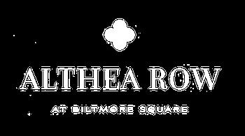 Althea Row at Biltmore Square Logo