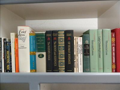 sample books2