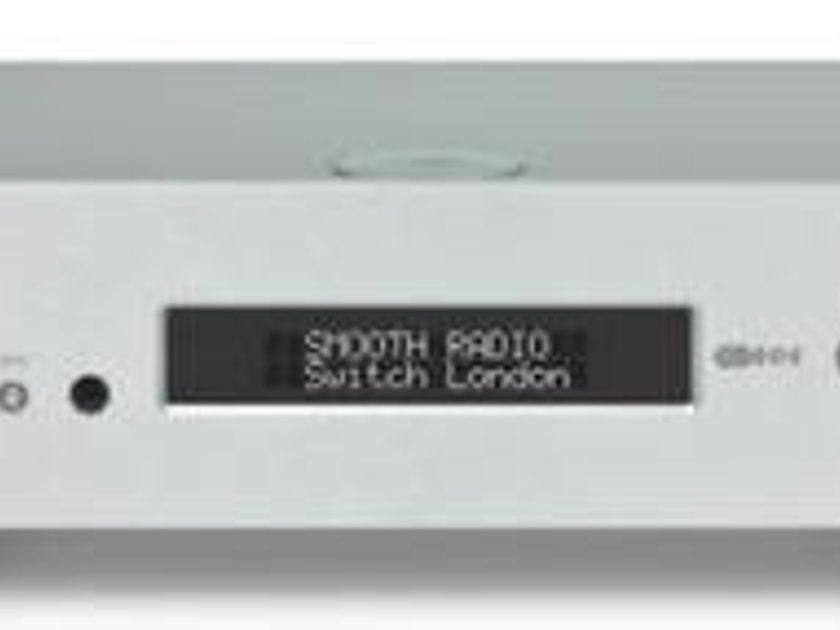 Cambridge Audio 550T Tuner,  Silver, New with FullWarranty