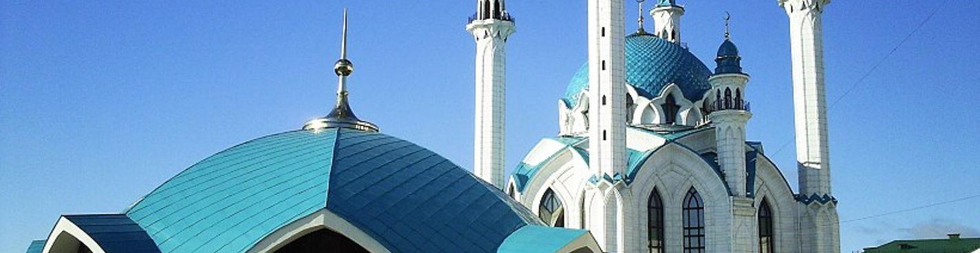 Казань 1000-летняя (пешая обзорная экскурсия по Казани)