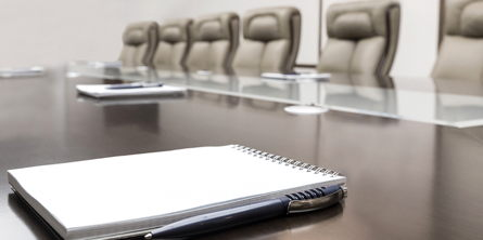 How to Conduct a Purposeful Meeting