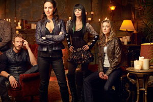 The Unicorn Scale: Lost Girl