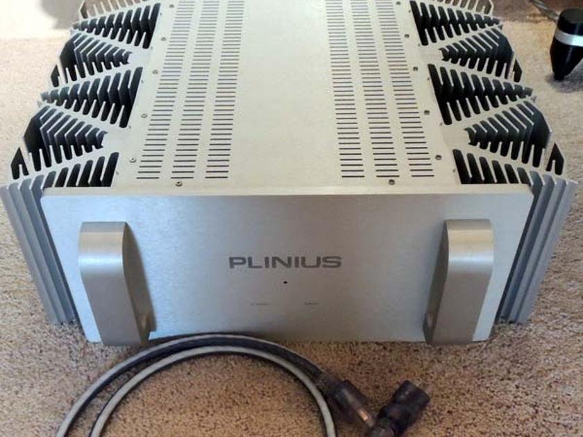 PLINIUS SB-301 Stereo  Power Amplifier, Customer Trade, Warranty. New Lower Price!