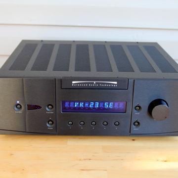 VK-23SE Stereo Preamp