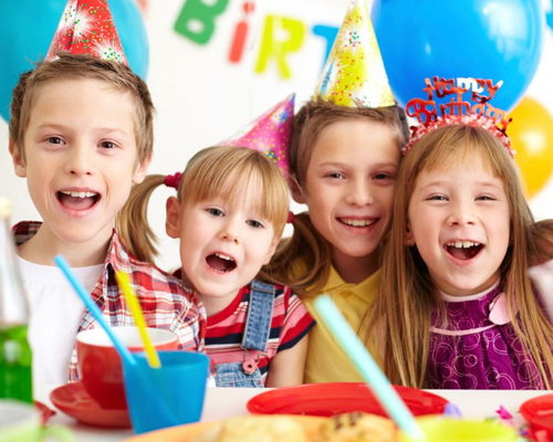 Kids Parties In Bradford - Children's birthday parties rossendale