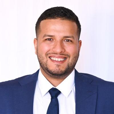 Yasser Kachach