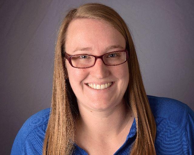Ms. Michelle Eggert , Preschool Pathways Classroom Teacher