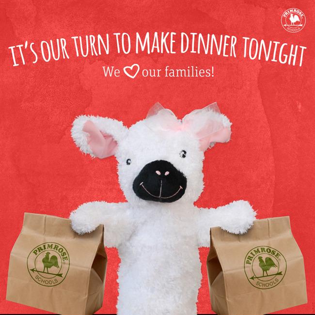 Take Home Dinner