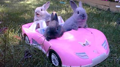 April Bunny Hop RallyCross