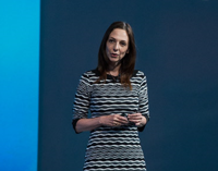 Susan Cain preached to a large choir as an introvert advocate.