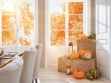 The many advantages of selling your home in the fall