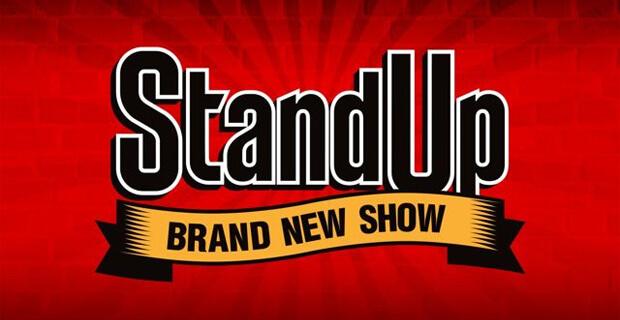 Радио ENERGY разыгрывает билеты на концерт Stand Up - Новости радио OnAir.ru