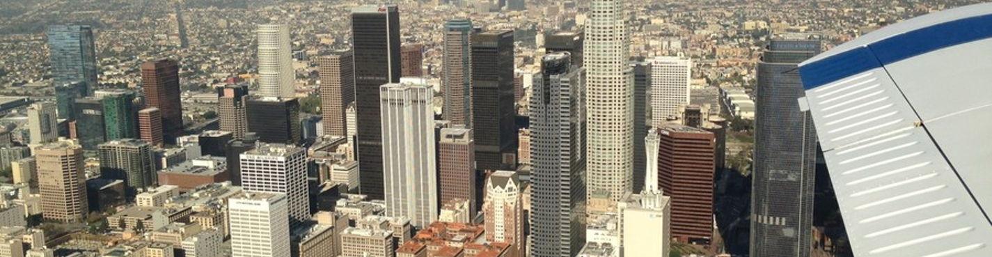 Обзорная экспресс-экскурсия по Лос-Анджелесу