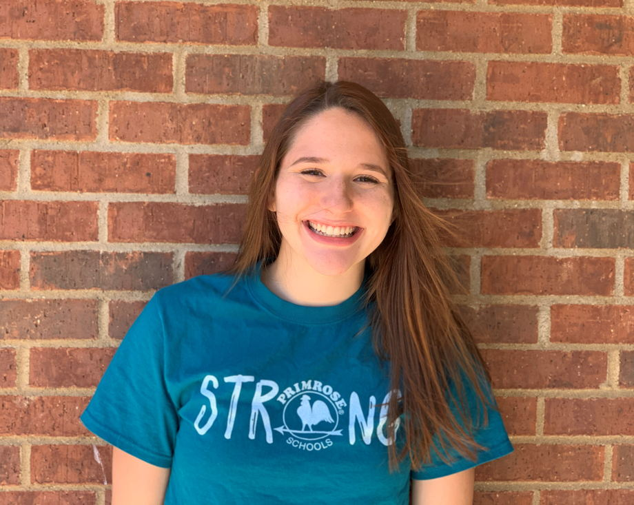 Ms. Courtney DiMarco , Young Infant Teacher