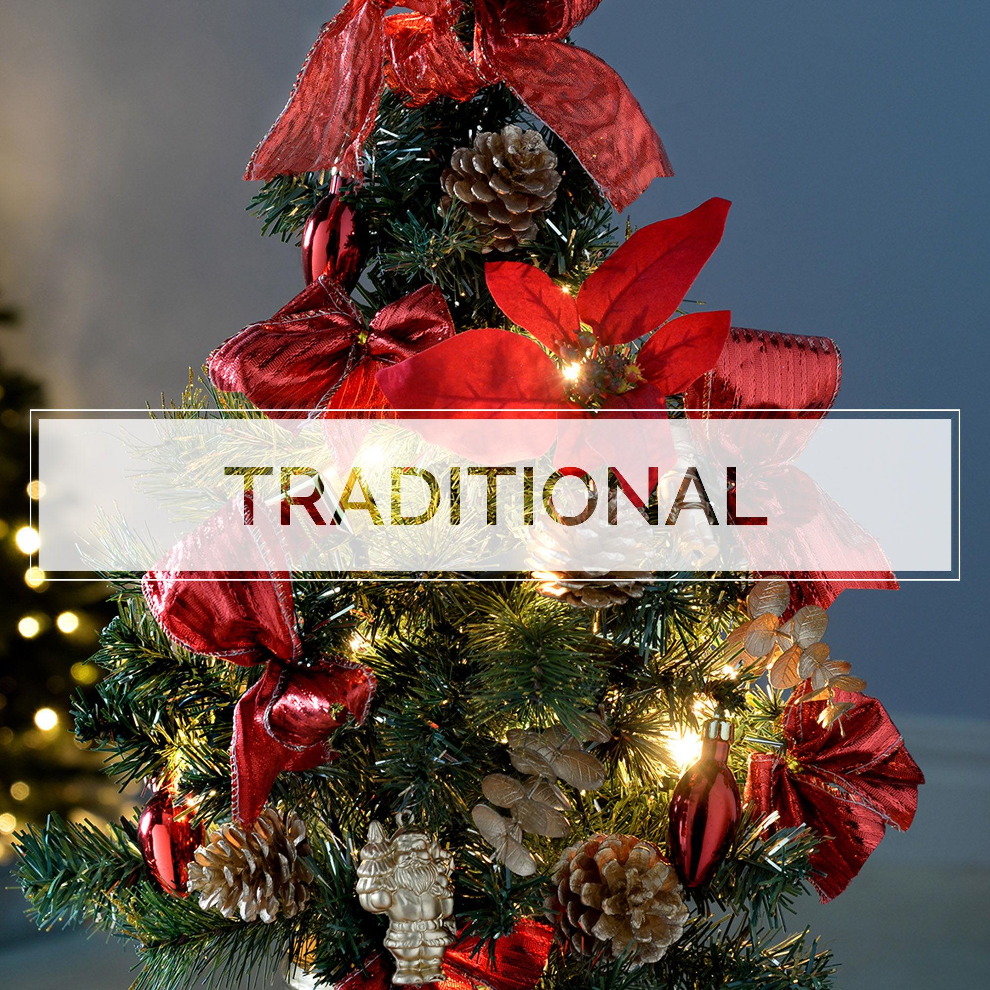 Top Christmas Themes for 2017 – WeRChristmas