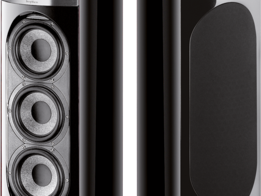 Focal Electra 1038 Be-Gloss Black (Pair)