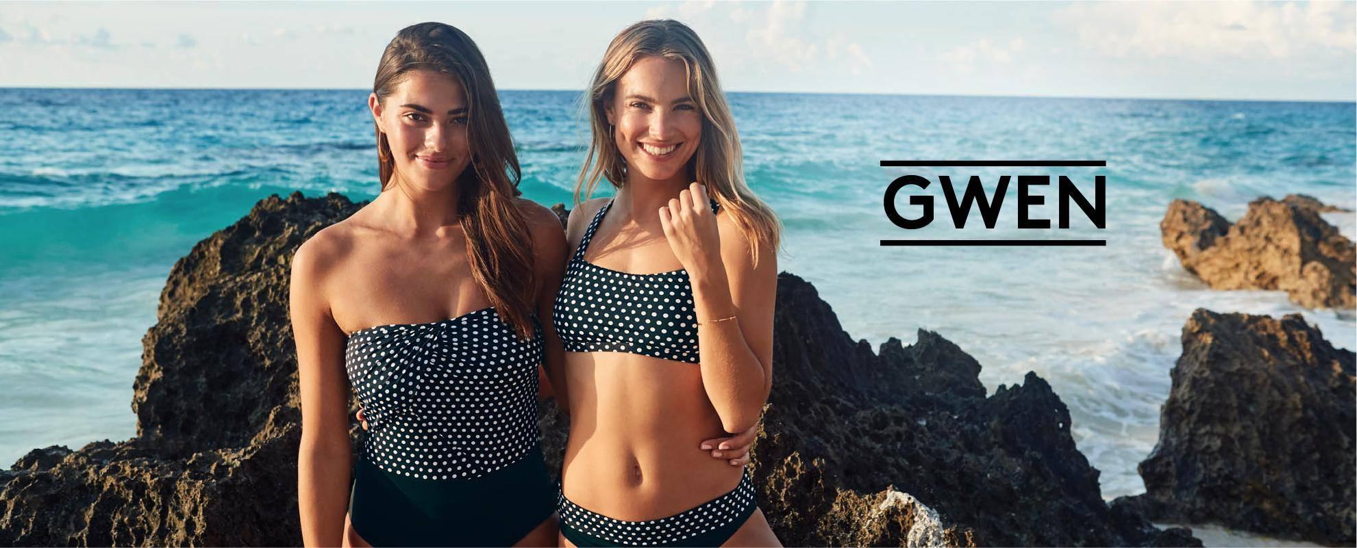 Shop SKYE's Gwen Collection