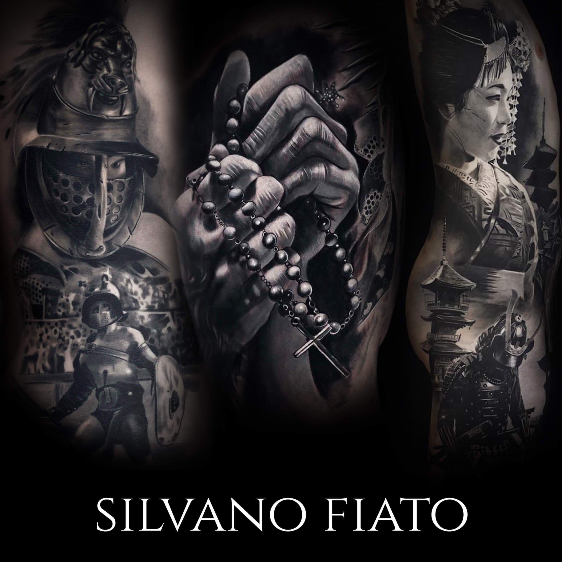 Silvano Fiato Pro Series Set