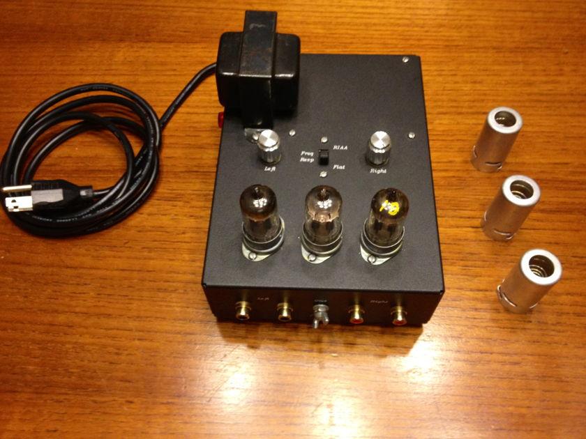 Antique Sound pp-1 Phono