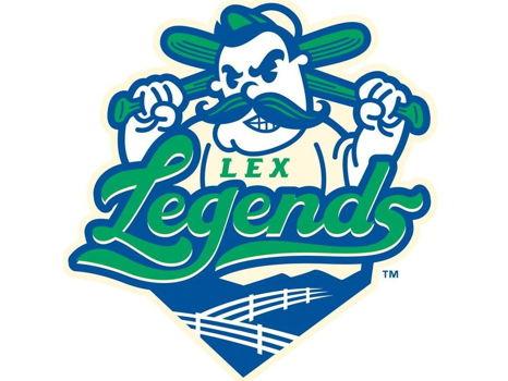 Lexington Legends Tickets