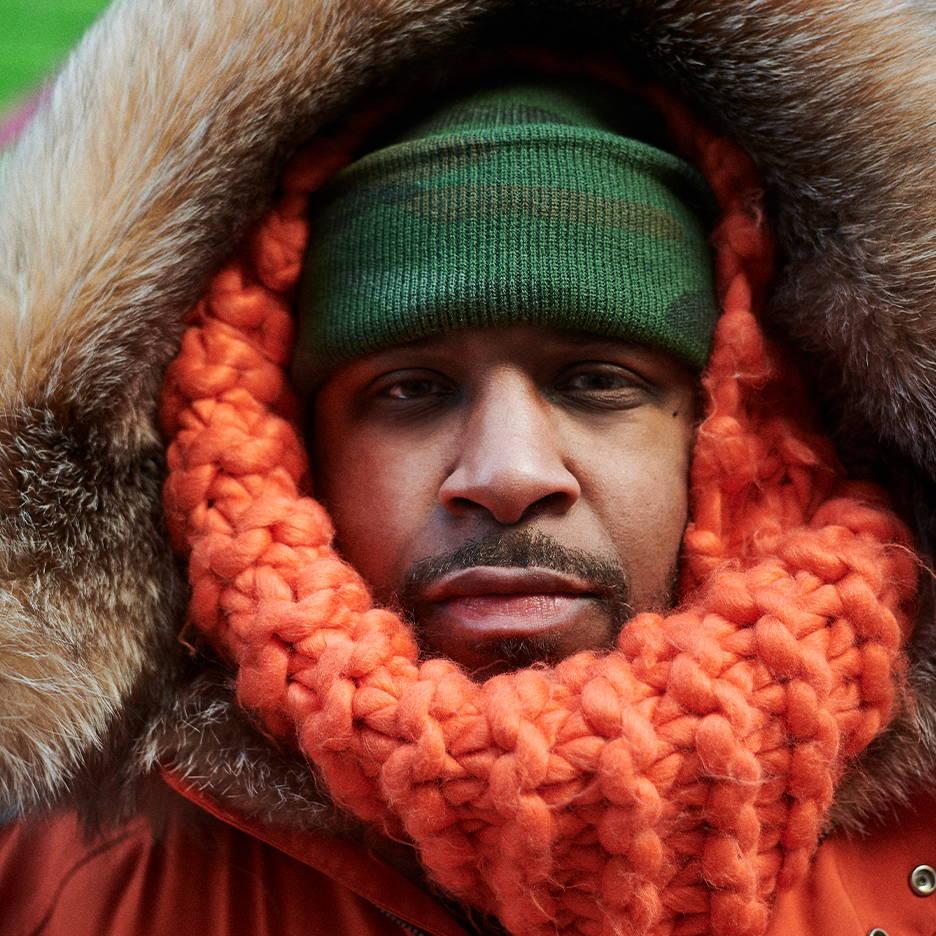 Kells Barnett Take Care of Harlem