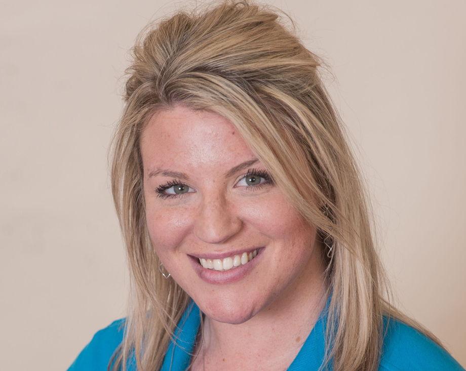 Lauryn Mosley , Support Staff Teacher