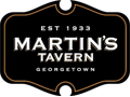 Martin's Tavern - Brunch for Four