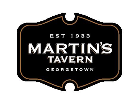 Martin's Tavern - Brunch for Four