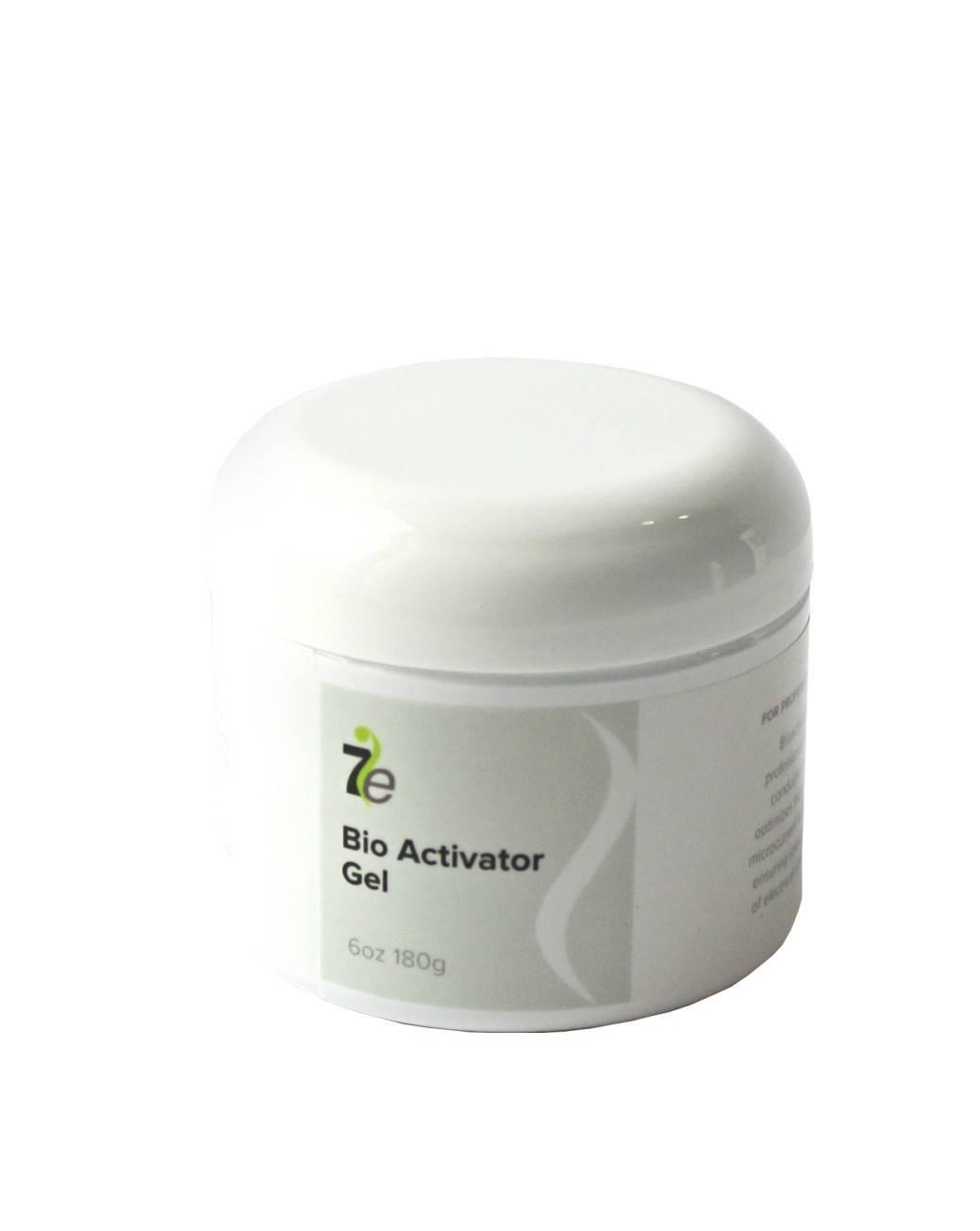 bio-activator gel