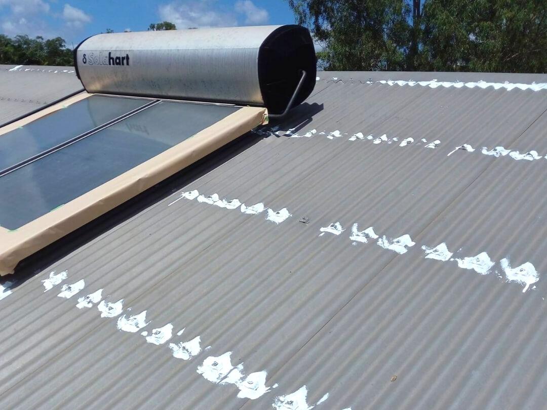 Expert Roofers Darwin