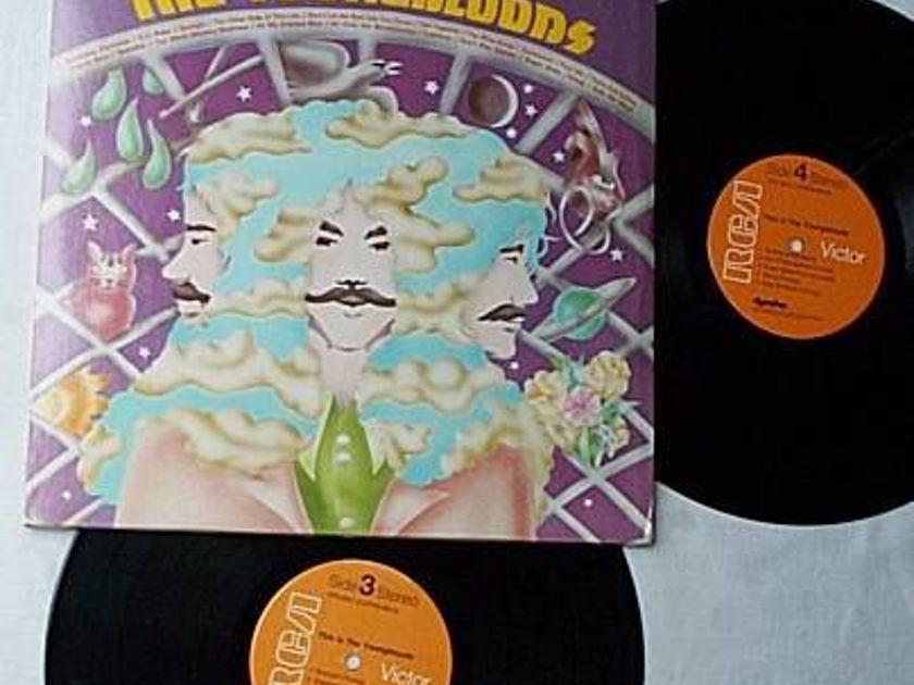 Youngbloods 2 Lp Set - -This is-rare orig 1972 rca album